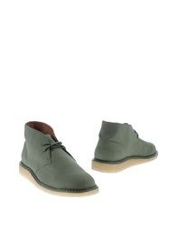Saturdays Surf Nyc Ankle Boots