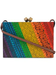 Sarah's Bag Rainbow Box Multicolour