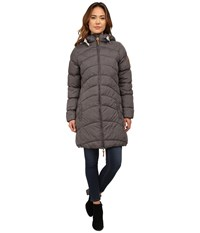 O'neill Control Jacket Black Out Women's Coat