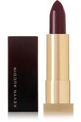 Kevyn Aucoin The Expert Lip Color Black Dahlia Burgundy