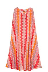 Missoni Knit Maxi Skirt