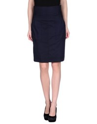 Fabiana Filippi Skirts Knee Length Skirts Women