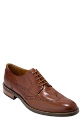 Men's Cole Haan 'Warren' Wingtip Oxford