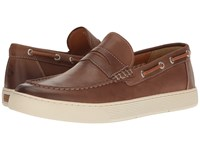 Sperry Gold Sport Casual Penny W Asv Barley Men's Lace Up Casual Shoes Brown