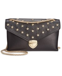 Inc International Concepts Kataana Crossbody Only At Macy's Black Stars
