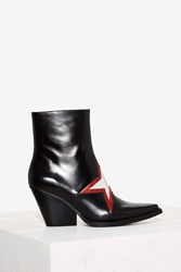 Jeffrey Campbell Gazer Leather Boot