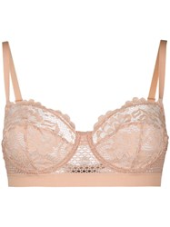 Else Petunia Full Cup Bra Nude And Neutrals