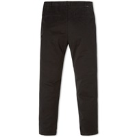 Stone Island Shadow Project Ergonomic Cotton Pant Black