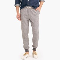 J.Crew Slim Classic Zip Pocket Sweatpant