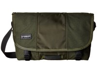 Timbuk2 Classic Messenger Bag Small Army Acid Messenger Bags Gray