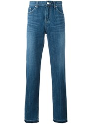 Plac Straight Jeans Blue