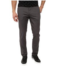 Original Penguin Venture Pants Dark Shadow Men's Casual Pants Black