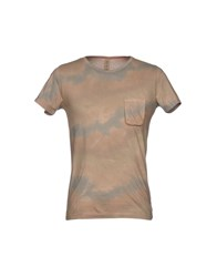 Coast Weber And Ahaus T Shirts Sand