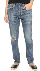 Citizens Of Humanity Corey Relaxed Boyfriend Jeans Fade Away