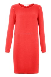 Damsel In A Dress Adina Dress Red