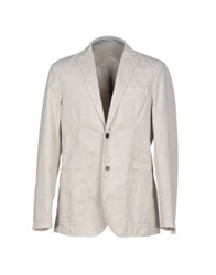 At.P. Co At.P.Co Blazers Light Grey