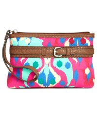 Styleandco. Style And Co. Baltic Wristlet Only At Macy's Ikat