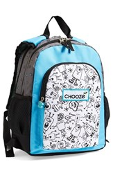 Chooze Reversible Backpack