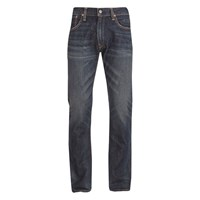 Polo Ralph Lauren Men's Varick Slim Jeans Morris Blue