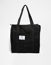 Cheap Monday Main Bag Black