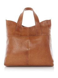 Maison De Nimes Tammy Tote Bag Tan