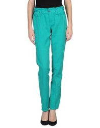 D.E.P.T Dept Casual Pants Green