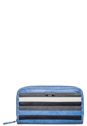 S.Oliver Wallet Smokey Blue