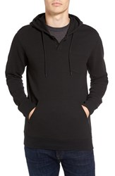 Rvca Men's Thomas Thermal Hoodie