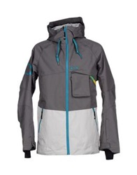 Oakley Jackets Grey