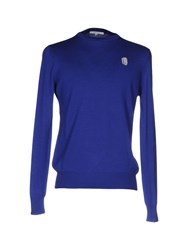 Carven Sweaters Blue