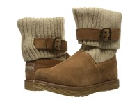 Skechers Adorbs Chestnut Women's Cold Weather Boots Brown