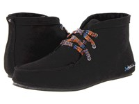 Cobian Willlow Chukka Boot Black Women's Boots