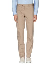 Ports 1961 Trousers Casual Trousers Men Sand