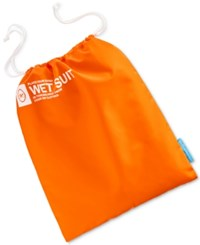 Flight 001 Go Clean Wet Suit Bag Orange