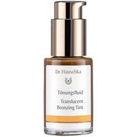 Dr. Hauschka Skin Care Dr Translucent Bronze Concentrate 30Ml