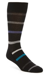 Nordstrom Men's Men's Shop Stripe Socks
