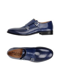 Maldini Loafers Blue