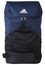 Adidas Performance Rucksack Collegiate Navy Black White Dark Blue