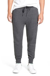 Relwen French Terry Track Pants Charcoal