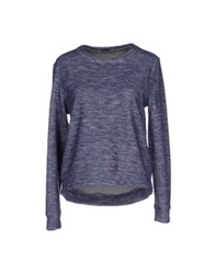 By Zoe Sweaters Dark Blue
