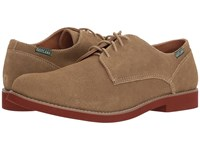 Eastland 1955 Edition Fairfield Taupe Suede Men's Lace Up Casual Shoes
