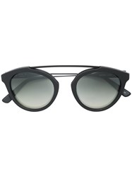 Westward Leaning Flower 28 Sunglasses Black