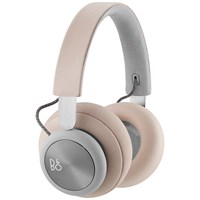 Bang And Olufsen Bando Play Beoplay H4 Wireless Over Ear Headphones Grey