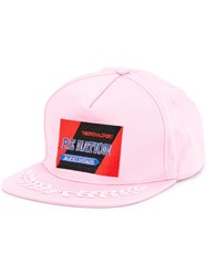 P.E Nation B Girl Cap Pink And Purple