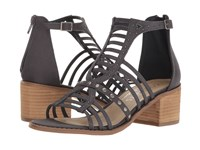Matisse Coconuts By Essence Charcoal Women's Shoes Gray