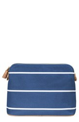 Cathy's Concepts Personalized Cosmetics Case Blue