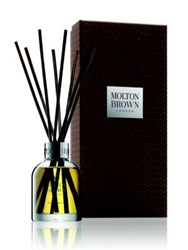 Molton Brown Black Peppercorn Aroma Reeds 5 Oz. No Color