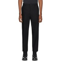 Diesel Black P Posh L Trousers