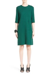 Marni Women's Crepe Shift Dress