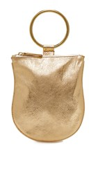 Otaat Myers Collective Medium Ring Pouch Gold